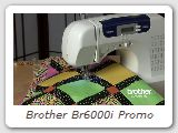 Brother Br6000i Promo