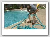 Smartpool's Robo-Kleen Automatic Pool Cleaner